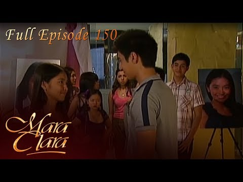 Full Episode 150 | Mara Clara