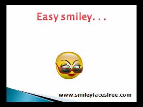 0 How To Download Smileys
