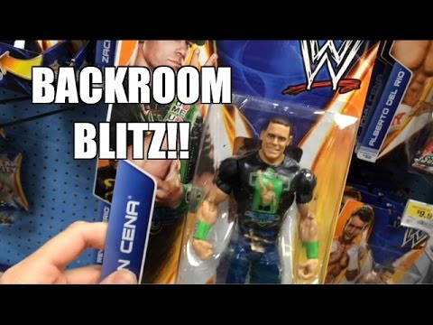 wrestling - Save 10% on your wrestling figures with promo Code