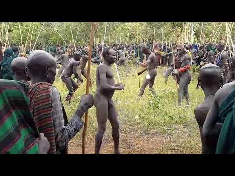 Omo-Turkana Tours