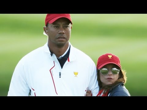 The Untold Truth Of Tiger Wood …