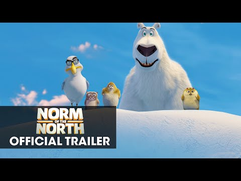 Norm of the North (Trailer)