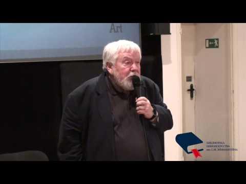 Сергей Соловьев. Generation-SAS