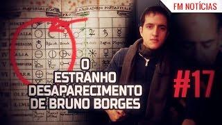 Caso tenha alguma informação sobre o paradeiro de Bruno Borges, entre em contato pelos telefones: (68) 9-9985-2775 (68)...