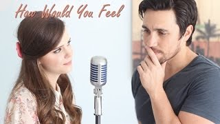 Video How Would You Feel - Ed Sheeran (Tiffany Alvord & Chester See Cover) MP3, 3GP, MP4, WEBM, AVI, FLV April 2018