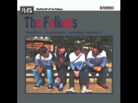 , title : 'The Folkees   五月病'