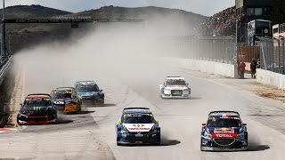 Supercar Final: Montalegre RX - FIA World RX 2016