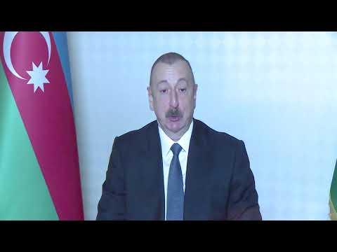 Președintele Republicii Moldova a avut o discuție online cu Președintele Republicii Azerbaidjan