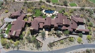 Scottsdale (AZ) United States  city pictures gallery : Most Expensive Luxury Homes in U.S. 24.5 Million Dollar House in Scottsdale, AZ Real Estate Video