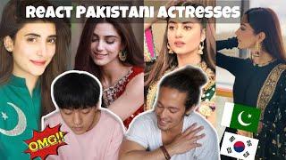 Video Korean guys React Pakistani Acctress?! MP3, 3GP, MP4, WEBM, AVI, FLV September 2019