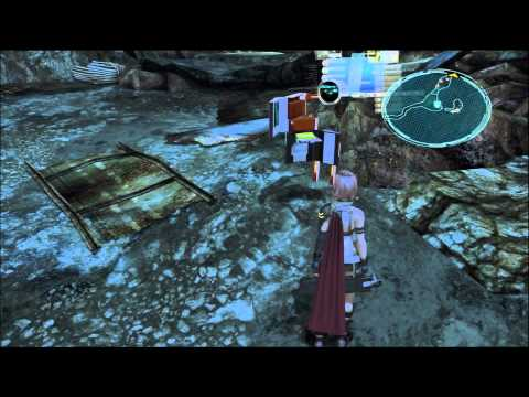 preview-Let\'s Play Final Fantasy 13! - 013 - Split up (ctye85)
