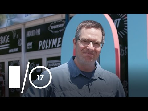 I/O '17 Guide - Interview with Brad Abrams