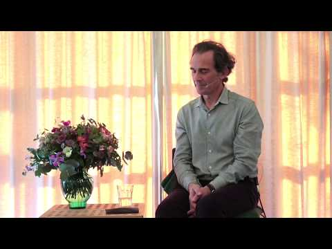 Rupert Spira Video: Who Is the Thinker of Our Thoughts?
