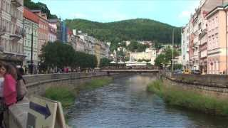 Karlovy Vary Czech Republic  City new picture : Scenes from Karlovy Vary, Czech Republic