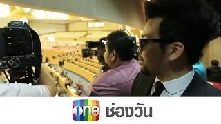 The Naked Show 3 October 2013 - Thai Talk Show