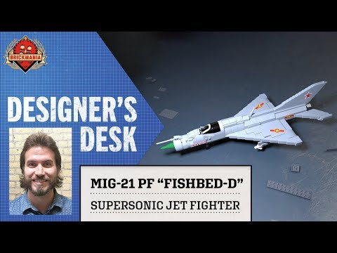 The MiG-21 Soviet jet fighter performed...
