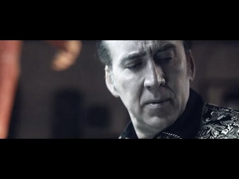 Pay The Ghost clip - Nicolas Cage