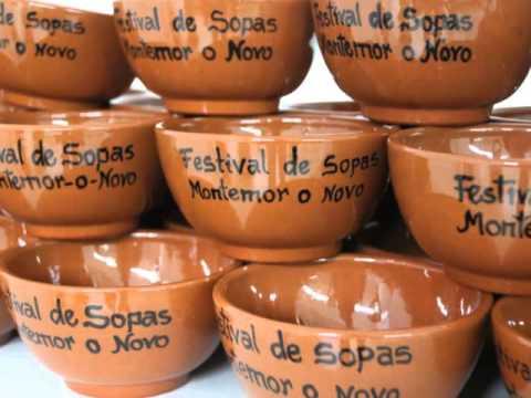 FESTIVAL DE SOPAS EM MONTEMOR O NOVO