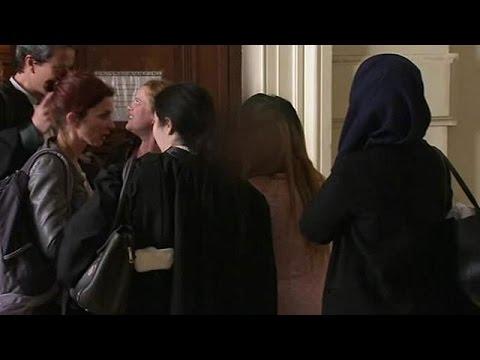Βέλγιο: Στο εδώλιο του κατηγορουμένου οκτώ πριγκίπισσες
