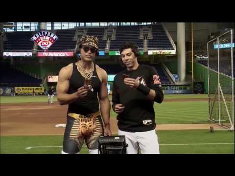 Video: Stanton and Yelich on IT