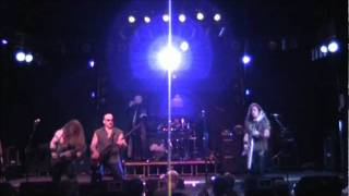Cage  - Hell Destroyer (live at The Silo 10-23-10)