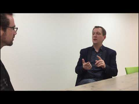 Interview olivier morin, chef d'entreprise