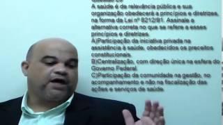 funrio ANALISTA INSS   FUNRIO   2008   RESOLUÇÃO QUESTÕES 28 A 30