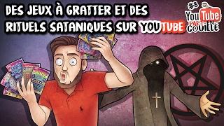 Video #YTPC8 - Des jeux à gratter et des rituels sataniques ?! MP3, 3GP, MP4, WEBM, AVI, FLV November 2017