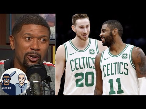 Video: Jalen ranks Celtics as top team in Eastern Conference | Jalen & Jacoby