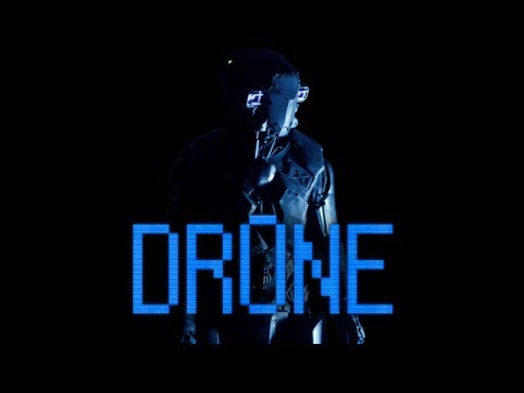 drone - WATCH EVERY EPISODE HERE! http://www.youtube.com/playlist?list=PL6BF5DAE7D4915461 Episodes to air Thursdays at 8:00 PM EST Created & Directed by Robert Glick...