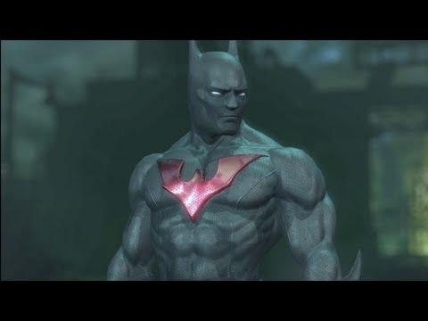 Batman Arkham City Suits Batman Arkham City Batman