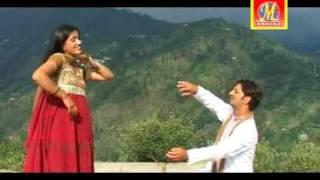 Miss. Shimla, Pahari Song Music By Surender Negi&Singer Pradeep Sharma