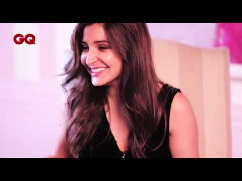 Step into Anushka Sharma's boudoir | Exclusive photoshoot | GQ India