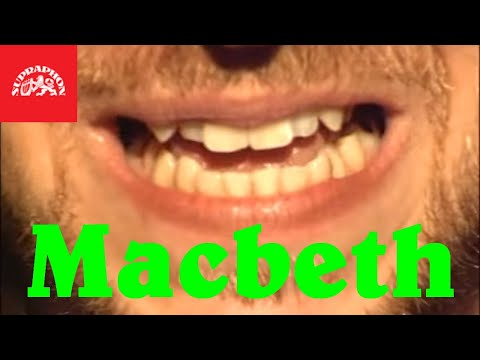 Macbeth-Dírou ke zdi
