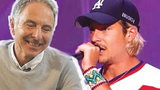 Video DES PARENTS DÉCOUVRENT NEKFEU (1995, S-CREW) ! MP3, 3GP, MP4, WEBM, AVI, FLV September 2017