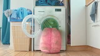 Marc Çamaşır Makinesi Temizleyici (Seslendiren: İbrahim Selim)