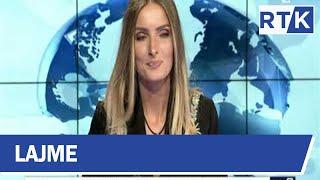 RTK3 Lajmet e orës 15:00 17.09.2018