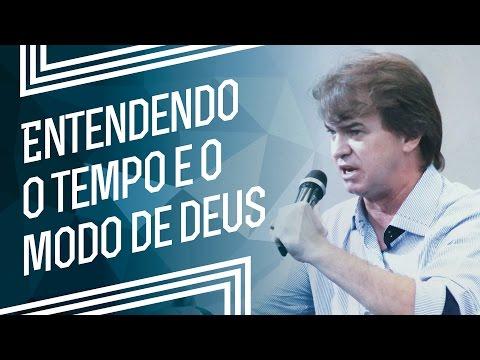 Entendendo o Tempo e o Modo de Deus - Luiz Hermínio