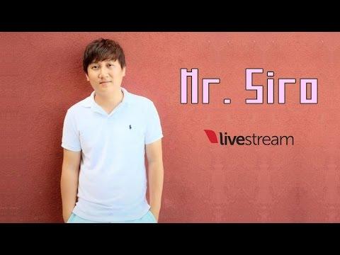 [ Live Stream ] Mr Siro Album Những Bài Hát Lấy Hàng Triệu Giọt Nước Mắt Của Người Nghe - Thời lượng: 4 giờ.