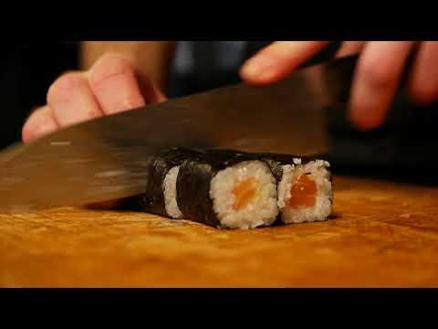 Sushi bar Uherské Hradiště
