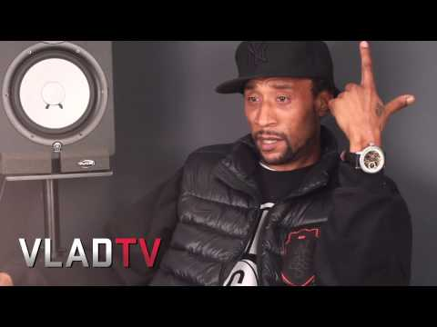 lord - http://www.vladtv.com/ - Brand Nubian Lord Jamar shares his thoughts on Kanye wearing skirts, saying that his style has no place in hip-hop, adding that he's...