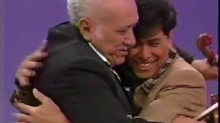 Video Don Francisco, mi padre y yo en un encuentro muy especial MP3, 3GP, MP4, WEBM, AVI, FLV Juli 2018