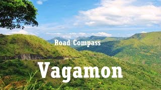 Vagamon India  City new picture : Vagamon Magical tourist places in Kerala. Indian travel and tourism Videos.