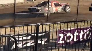 Gable Racing Takes Two First Place Wins @ Lucas Oil Regional Rounds 1 & 2