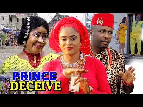 Prince Deceive Season 1 & 2 - ( Onny Michael ) 2019 Latest Nigerian Movie