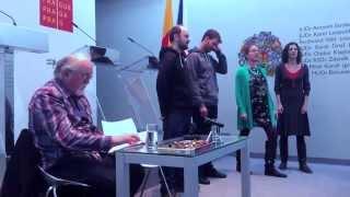 """Video [hromadske.eu] Гурт """"Milánosz"""" виконує українські пісні"""