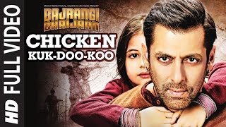 Nonton Chicken Kuk Doo Koo Full Video Song   Mohit Chauhan  Palak Muchhal   Salman Khan   Bajrangi Bhaijaan Film Subtitle Indonesia Streaming Movie Download