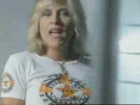 Samantha Fox Let Me Be Free (non nude version)