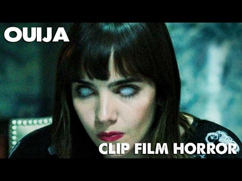 OUIJA - Quell'ombra: Clip dal Film Horror di Stiles White (HD Ita)