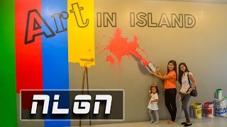 Cubao Philippines  city pictures gallery : Art in Island 3D Museum Cubao, Philippines | NLGN